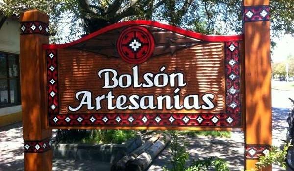 Bolson-Artesanias