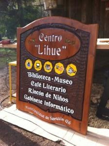 Tallados - Centro Lihue