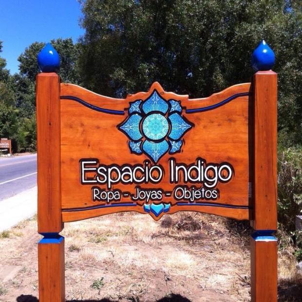 Tallados -Espacio Indigo