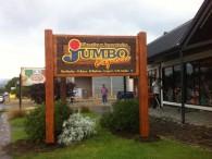 Tallados - Jumbo