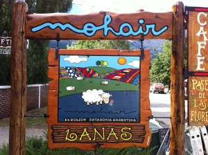 Tallados - Mohair