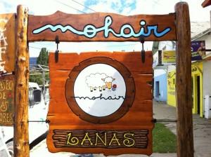 Tallados - Mohair Lanas