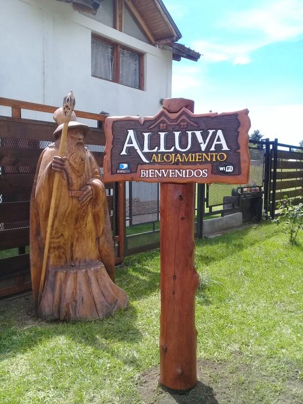 TALLADOS - ALLUVA - R.A CARTELES
