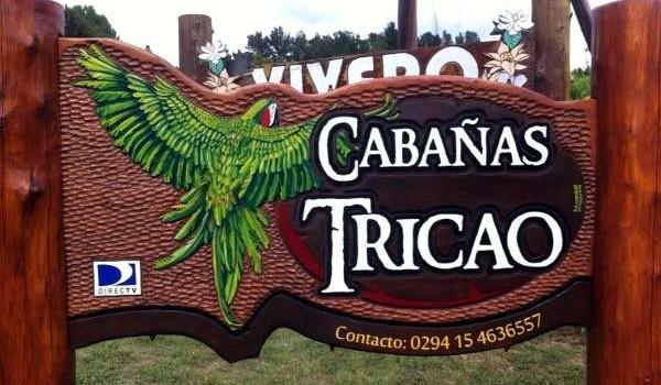 Cabanas-Tricao