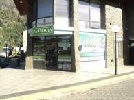 Impresiones - Farmacia Génesis - Lago Puelo - Provincia del Chubut - RA Carteles