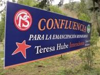 Impresiones - Partido Socialista - El Bolsón - Provincia de Río Negro - RA Carteles