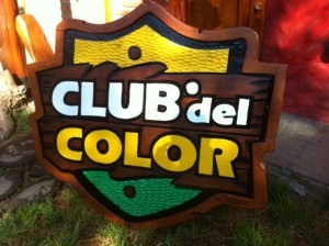 Tallados - Club del Color