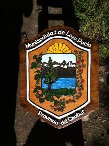 Tallados - Municipalidad de Lago Puelo